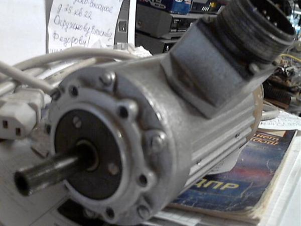 Продам двигатель шд-5д1му3