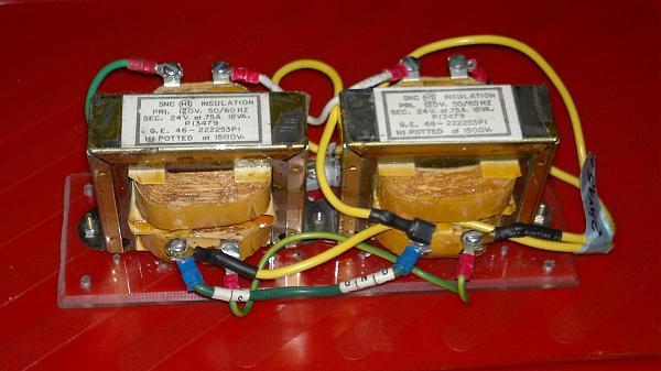 Продам Трансформатор 220/24 в