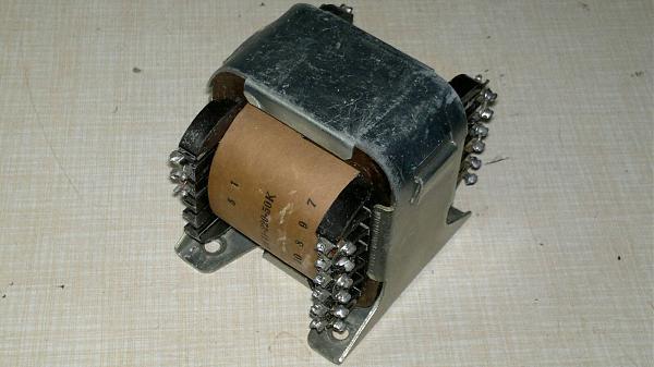 Продам Трансформатор тан 41