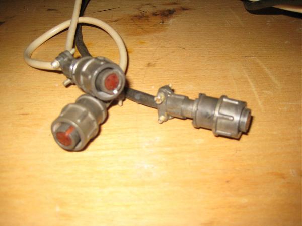Продам Сетевые кабели осциллографов