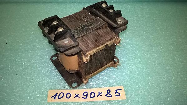 Продам Трансформатор  220/24 в.ТБС-2-005