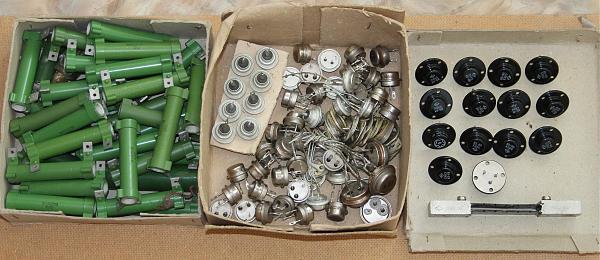 Продам Транзистор П4В-Э.