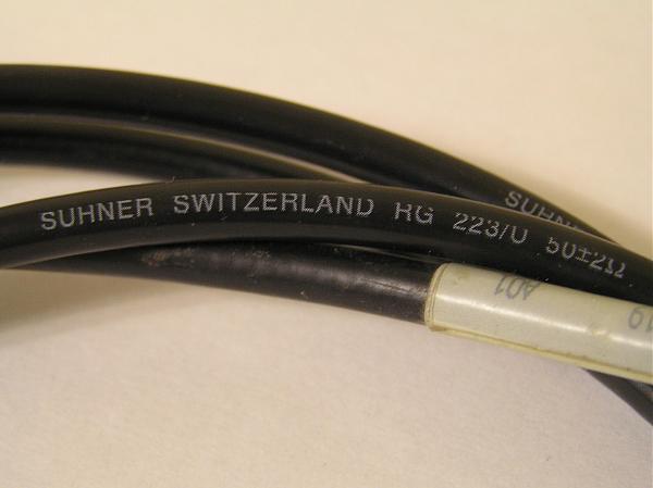Продам вч кабель