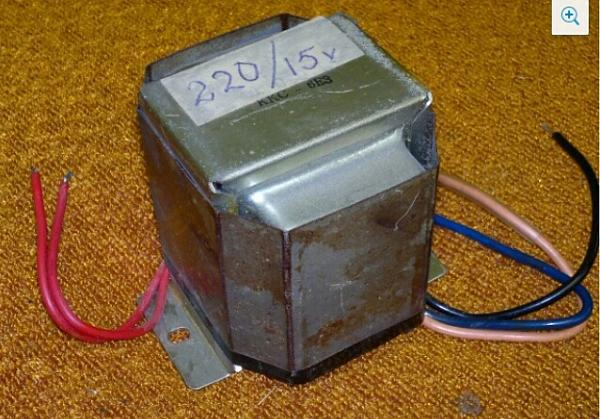 Продам Трансформатор 100 вт в экране