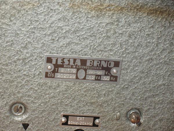 Продам TESLA transistor-tester BM-372