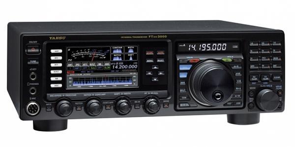 Продам Трансивер YAESU FTDX-3000