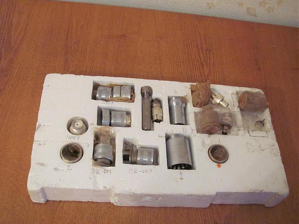 Продам Зип вольтметра В1-8