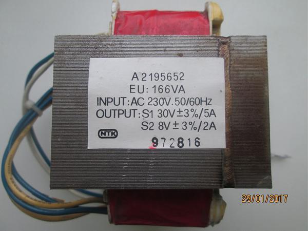 Продам Импортный трансформатор.