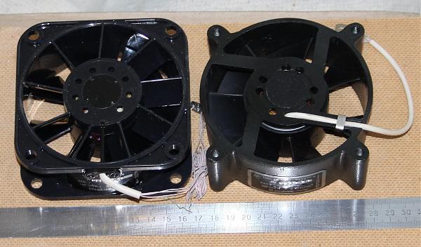 Продам вентиляторы на 220 вольт.