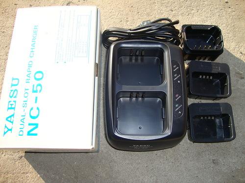 Продам Зарядники NC-50, CSA-401, EDC-25 и др.