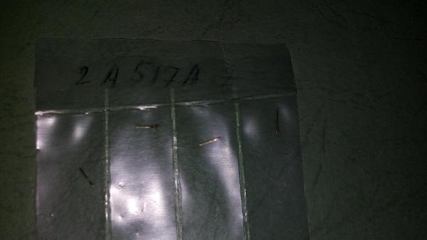 Продам Диоды 2А517А-2 в упаковке