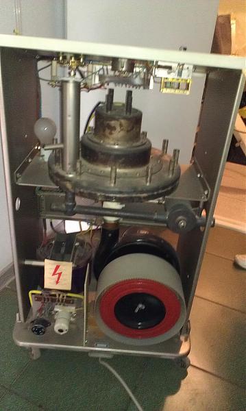 Продам Аппарат ДМВ Сиретерм-609