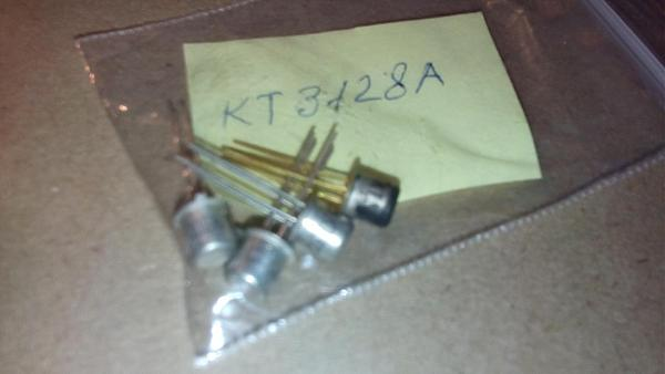 Продам Транзисторы кт3128а