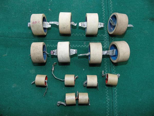 Продам Высоковольтные керамические конденсаторы