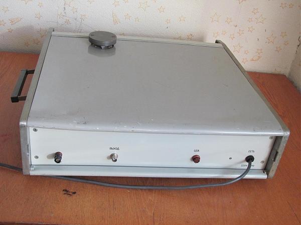 Продам Компаратор Е1-12