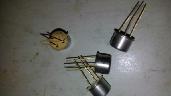 Продам Транзисторы 2Т630
