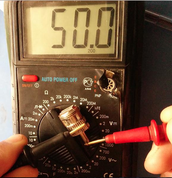 Продам резисторы 50 ом RFP-250-50 и RFP-150-50