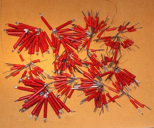 Продам Высоковольтные конденсаторы вч
