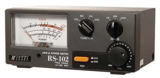 Продам Прибор NISSEI RS-102, 1,8-200МГц, 200 Вт