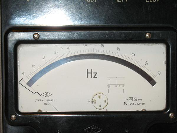 Продам Д506М частотомеры +  МВУ-49 мост +  ВАФ-85-М1
