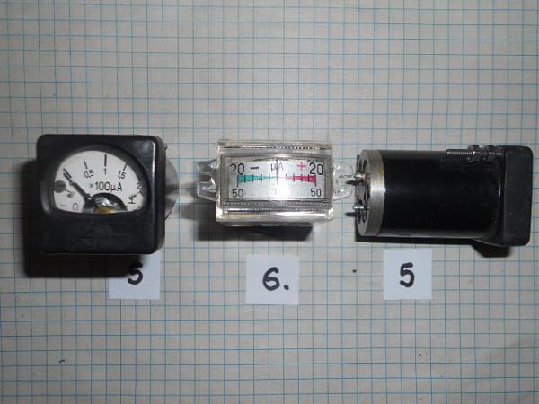 Продам Стрелочные измерительные головки 40х40мм и менее