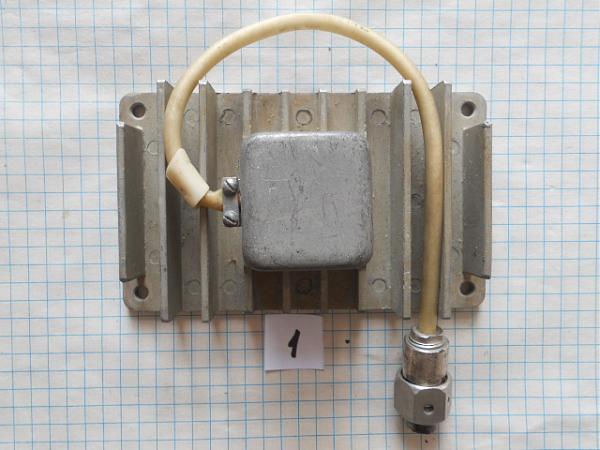 Продам Эквиваленты нагрузки-антенны 50 и 75ом