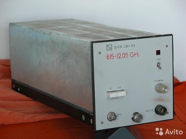 Продам Измеритель ксвн р2-61