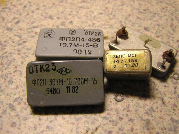 Продам фп2п-307м- 10.7м 15