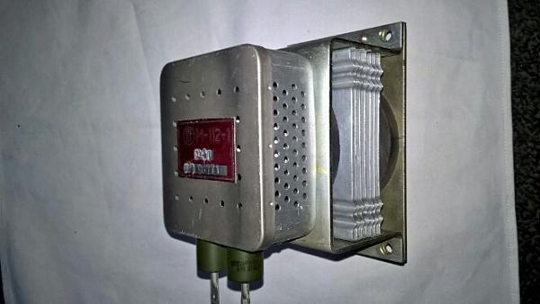 Продам Магнетрон М-62 /MG-10