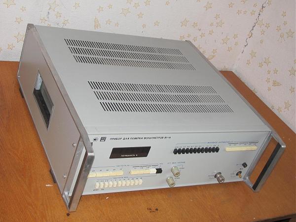 Продам Вольтметр В1-16