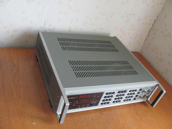 Продам Вольтметр В4-24