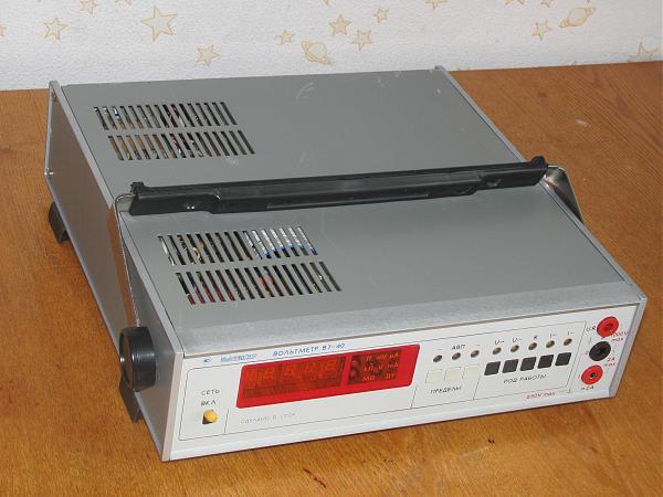Продам Вольтметр В7-40