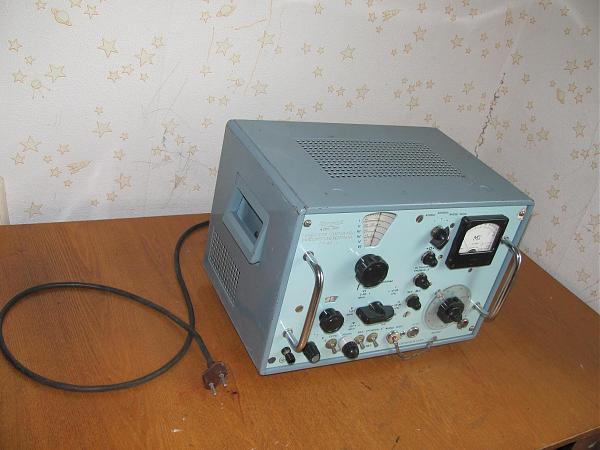 Продам Генератор Г4-42