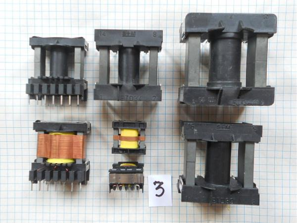 Продам трансформаторы ETD29.ETD44, для ИБП
