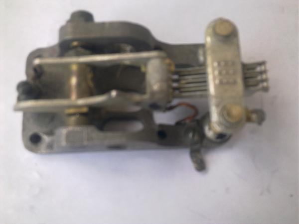 Продам Подстроечный конденсатор
