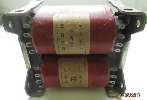 Продам Трансформатор ТС300-2, ТС300-3