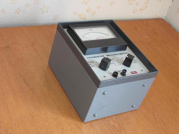 Продам Вольтметр ELPO type V615