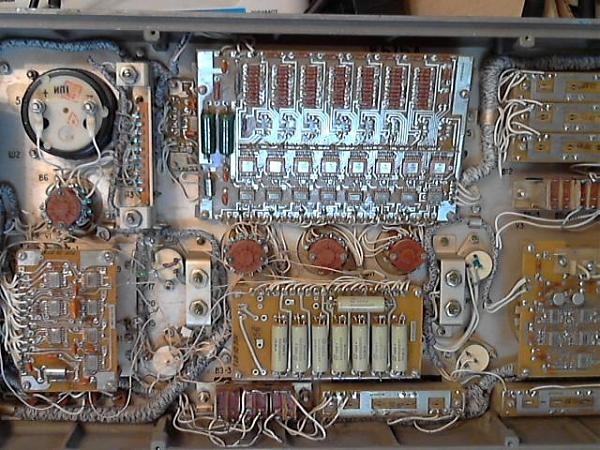 Продам р-399а передняя панель б/п.кабели.фильтра+запчасти