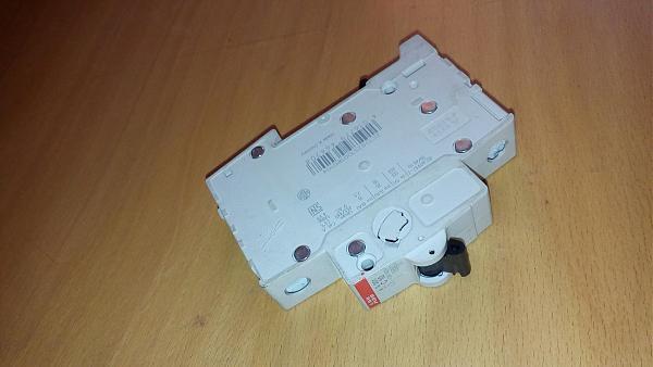 Продам Автоматические выключатели АВВ