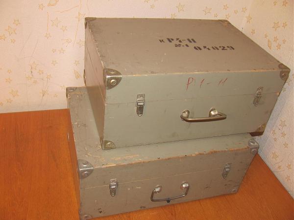Продам ЗИП к Р4-11