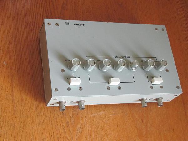 Продам Фильтр СК6-13