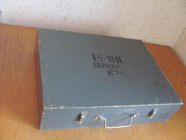Продам Зип к Г4-11А