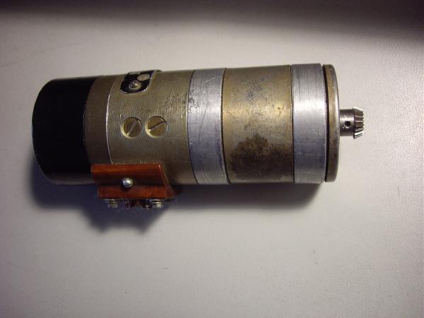 Продам Двигатель ДР-1,5РА