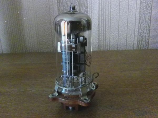 Продам Лампа 6С41С