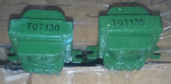 Продам Трансформаторы ТОТ-130; ТОТ-135