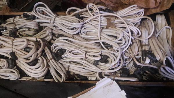 Продам провода к военным радиостанциям