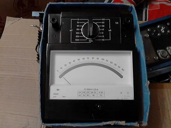 Продам измерительные приборы и головки