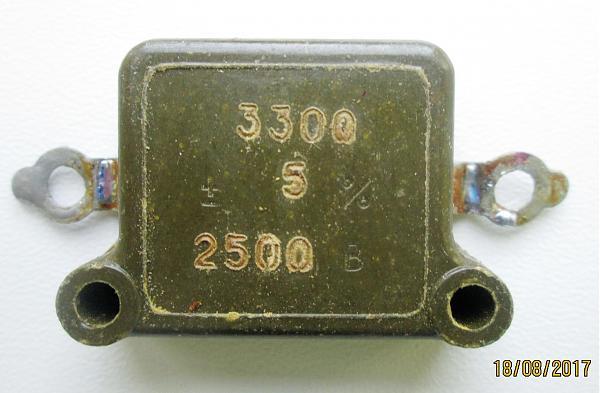 Продам Конденсаторы КСО-7, КСО-8