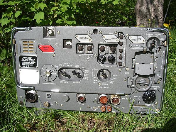 Продам р-111 на 2 гу-50.новая в комплекте