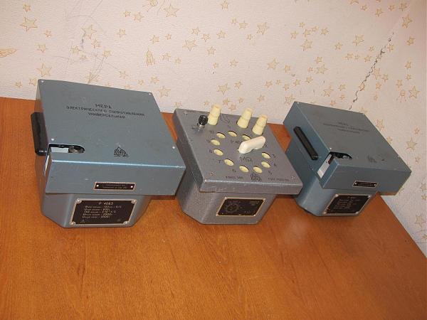 Продам Мера Р4082 , Р4081 , Р404